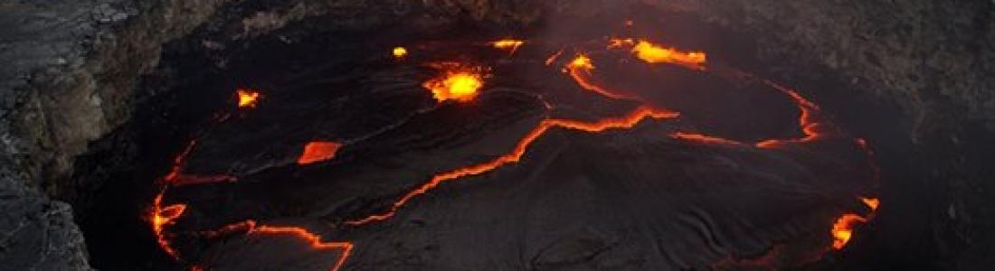 04/03/2017. FR. Kilauea , Popocatepetl , Fuego , Ticsani.
