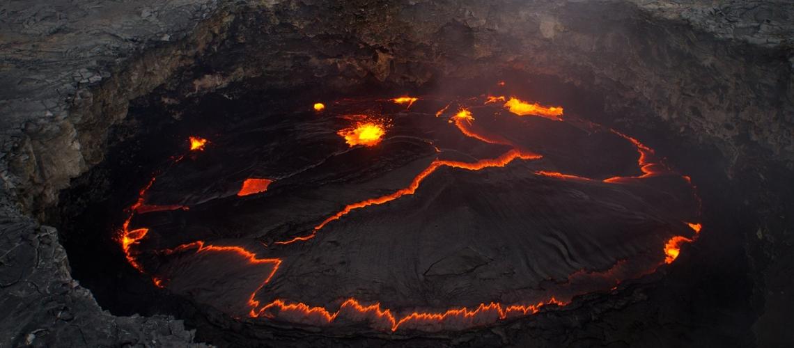 30/09/2017. FR. Agung , Rincon de la Vieja , Kilauea , Dukono.
