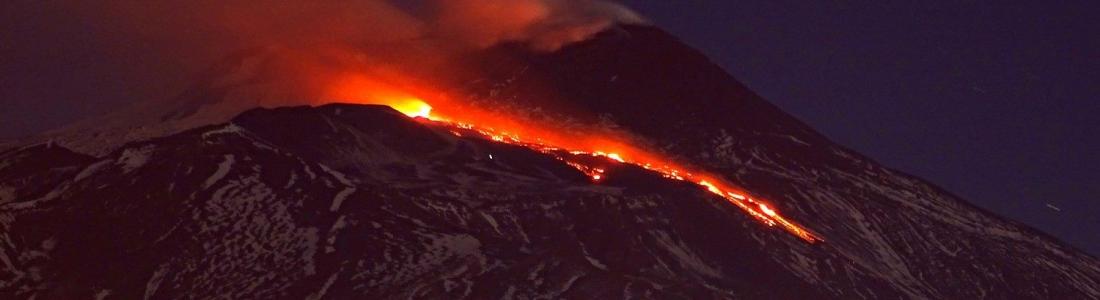 11/04/2017. FR. Etna , Sabancaya ,  Kambalny , Bulusan .