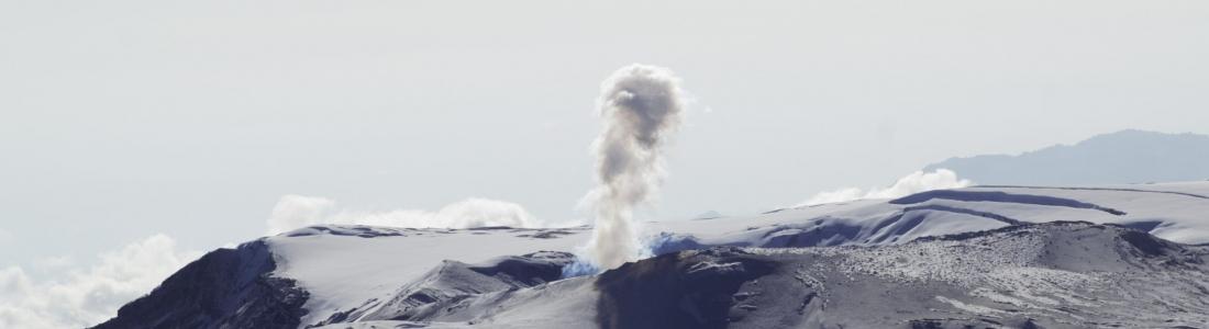 04 Février 2021. FR . Indonésie : Karangetang , Chili : Nevados de Chillan , Colombie : Nevado del Ruiz , Japon : Suwanosejima , Mexique : El Chichon .