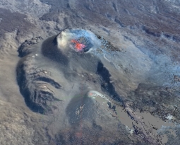 May 11, 2021. EN. Peru : Sabancaya , La Reunion Island : Piton de la Fournaise , Philippines : Taal , Chile : Nevados de Chillan , Saint Vincent : Soufrière Saint Vincent , Guatemala : Pacaya .