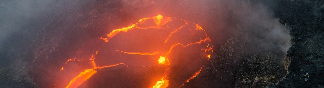 25/05/2017. FR. Poas , Turrialba , Rincon de la Vieja , Kilauea , Sheveluch , Piton de la Fournaise .