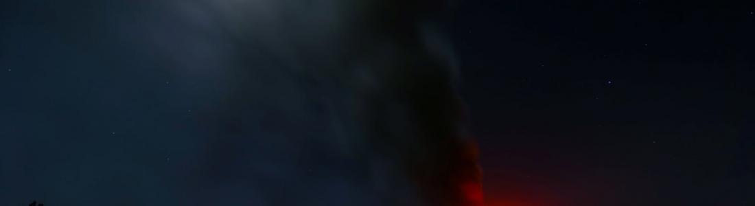 09 Juin 2021. FR. Italie / Sicile : Etna , Pérou : Sabancaya , Nouvelle Zélande : Ruapehu , Alaska : Gareloi , Chili : Nevados de Chillan .