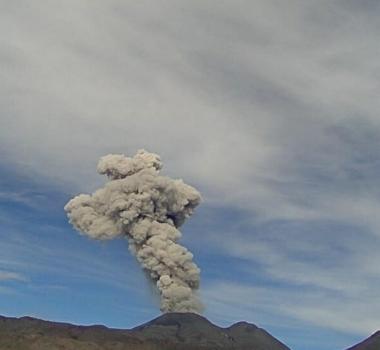 September 07, 2021. EN. Peru : Sabancaya , Iceland : Skaftá River, Alaska : Semisopochnoi , Mexico : Michoacán region , Northern Mariana Islands : Pagan .