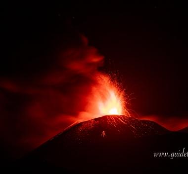 June 20, 2021. EN . Italy / Sicily : Etna , Italy : Stromboli , Indonesia : Ili Lewotolok , Hawaii : Mauna Loa , Mexico : Popocatepetl .