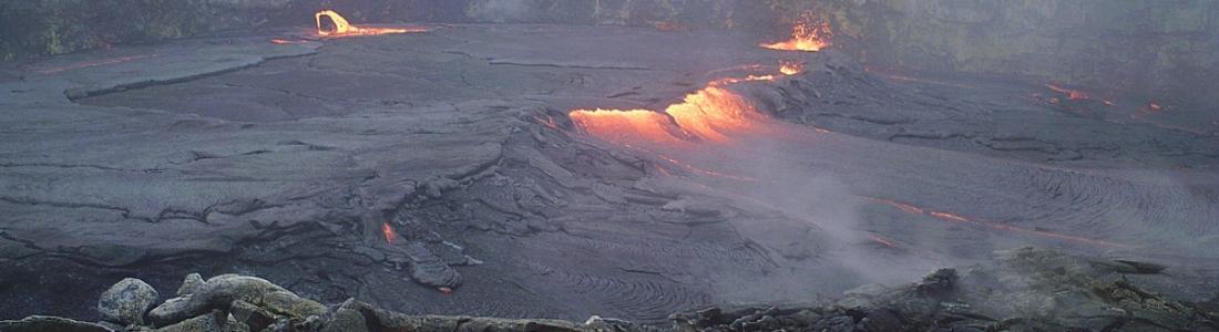 21 Avril 2018. FR. Aira ( Sakurajima) , Kilauea , Popocatepetl , San Miguel ( Chaparrastique) .