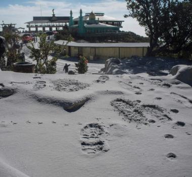 July 31, 2019. EN. Italy : Stromboli , Indonesia : Tangkuban Parahu , Colombia : Chiles / Cerro Negro , The Volcano of the Cauldron  .