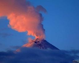 February 28, 2020. EN. Kamchatka : Klyuchevskoy , Hawaii : Mauna Loa , Nicaragua : Momotombo , Italy : Campi Flegrei .