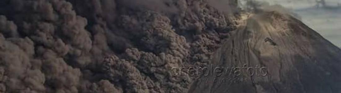 10/08/2017. FR . Piton de la Fournaise , Sinabung , Descabezado Grande , Poas , Turrialba , Rincon de la Vieja.