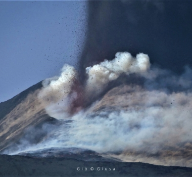 July 01 , 2021. EN. Italy / Sicily : Etna , Italy : Stromboli , Iceland : Geldingadalur / Fagradalsfjall , Philippines : Taal , Hawaii : Kilauea , Japan : Suwanosejima .