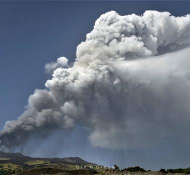 June 29, 2021. EN . Italy / Sicily : Etna , Costa Rica : Rincon de la Vieja , Peru : Sabancaya , Iceland : Geldingadalur / Fagradalsfjall , Indonesia : Merapi , Chile : Nevados de Chillan .