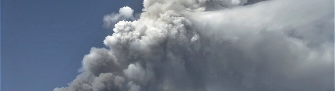 29 Juin 2021. FR. Italie / Sicile : Etna , Costa Rica : Rincon de la Vieja , Pérou : Sabancaya , Islande : Geldingadalur / Fagradalsfjall , Indonésie : Merapi , Chili : Nevados de Chillan .