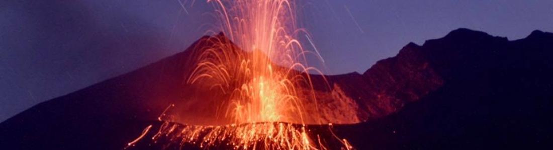 14 Décembre 2017. FR. Agung , Cleveland , Aira ( Sakurajima) , Nevado Del Huila , Santiaguito .