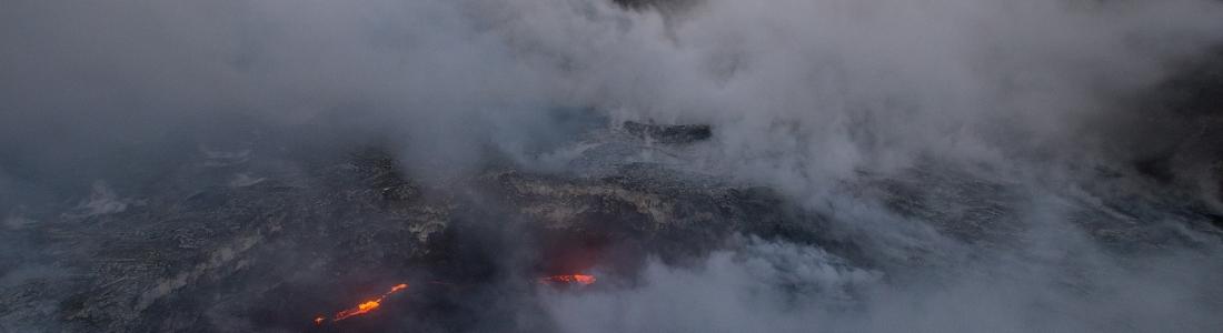 02/09/2017. FR. Etna , Kilauea , Ticsani , Pacaya .