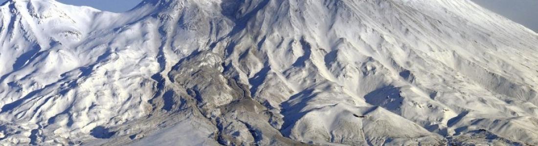 19/01/2016. Fr. Zhupanovsky , Mauna Loa , Nevado Del Ruiz .