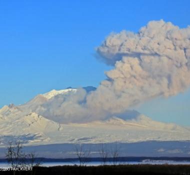 January 02, 2016 . EN.  Nevados de Chillan , Nevado Del Ruiz, Sheveluch .