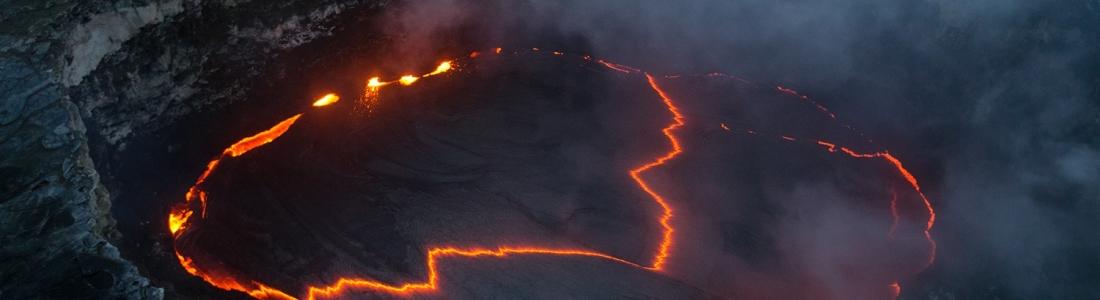 24/09/2017. FR. Agung , Copahue , Kilauea , Popocatepetl .