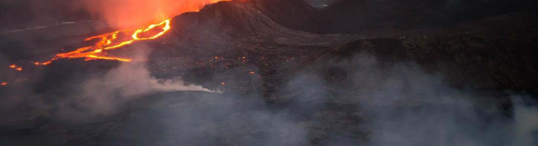 25 Juillet 2021 . FR . Islande : Geldingadalur / Fagradalsfjall , Chili : Nevados de Chillan , Hawaii : Mauna Loa , Mexique : Popocatepetl , Kamchatka : Karymsky .