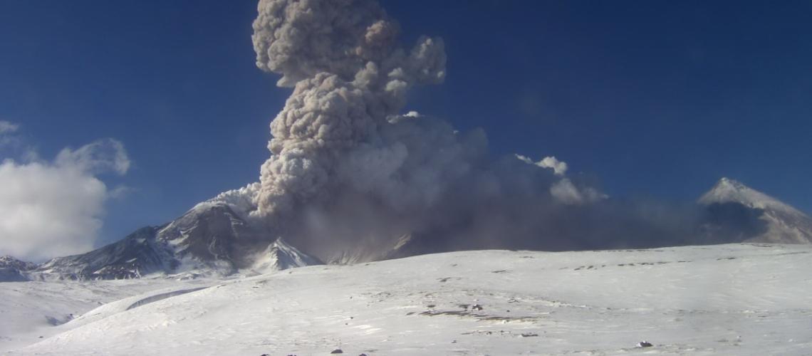 October 22, 2020. EN. Chile / Argentina : Villarica , Kamchatka : Bezymianny , Alaska : Great Sitkin , Japan : Sakurajima , Japan : Suwanosejima .
