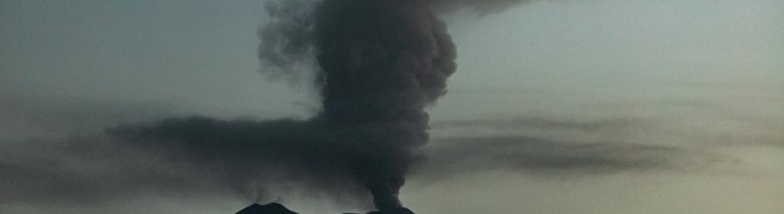 27 Juillet 2021. FR . Italie / Sicile : Etna , Philippines : Taal , Pérou : Sabancaya , Chili : Nevados de Chillan , Islande : Katla .