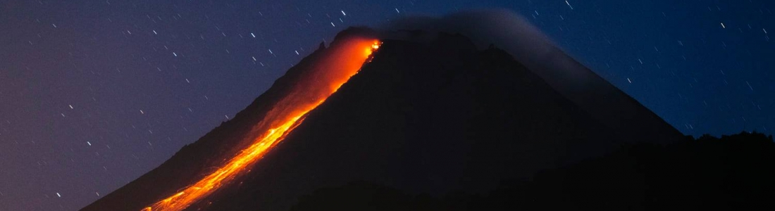 21 Aout 2021 . FR . Indonésie : Merapi , Kamchatka : Sheveluch , Philippines : Taal , Chili : Nevados de Chillan , Guatemala : Fuego .
