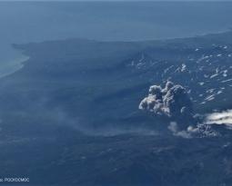 July 06 , 2020. EN. Russia / Kurile Islands : Ebeko , Iceland : Seismic swarm , Hawaii : Mauna Loa , Guatemala : Fuego , Ecuador : Reventador .