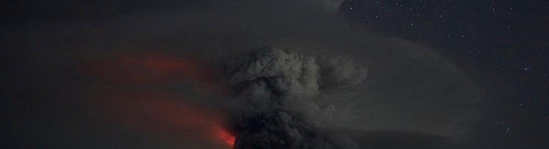 01 Decembre 2017. FR. Agung , Ebeko , Fuego , Mauna Loa , Kilauea .