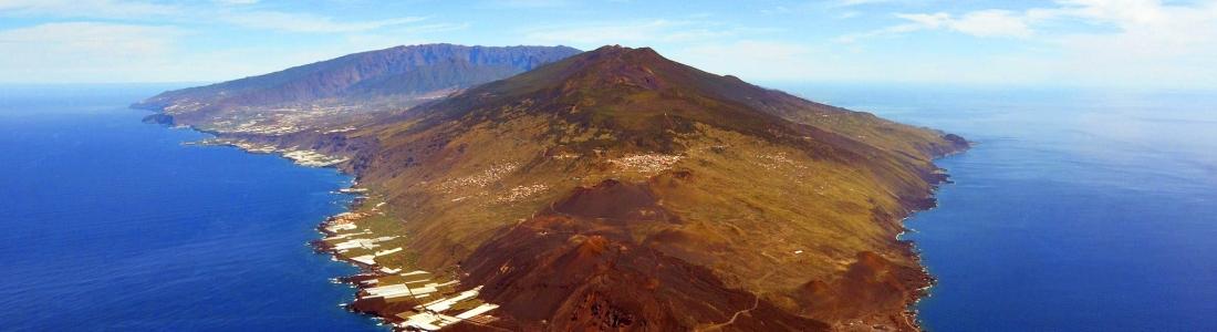 15 Septembre 2021. FR. Espagne / La Palma : Cumbre Vieja , Italie / Sicile : Etna , Italie : Stromboli , Kamchatka : Karymsky , Hawaii : Kilauea .