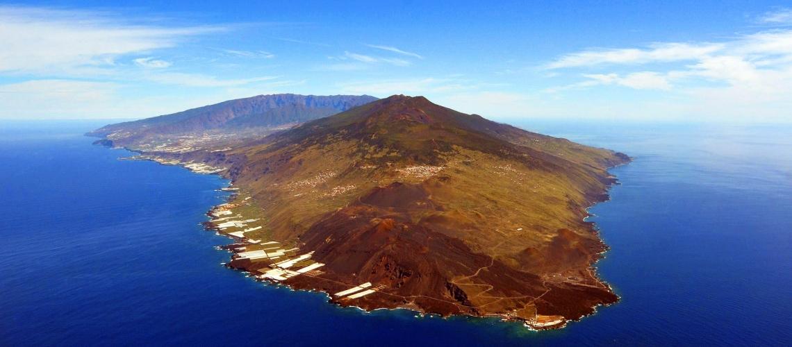 September 15, 2021. EN. Spain / La Palma : Cumbre Vieja , Italy / Sicily : Etna , Italy : Stromboli , Kamchatka : Karymsky , Hawaii : Kilauea .