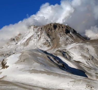March 26, 2020. EN . Kamchatka : Sheveluch , Japan : Suwanosejima , Italy : Campi Flegrei , Colombia : Nevado del Ruiz .