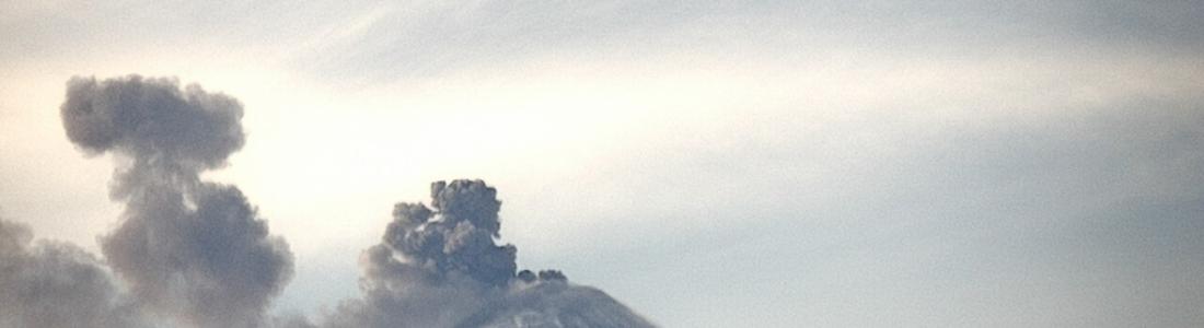 20 Mars 2020. FR . Kamchatka : Klyuchevskoy , Chili : Nevados de Chillan , Italie : Campi Flegrei , Hawaii : Mauna Loa , Islande : Mt Thorbjorn .