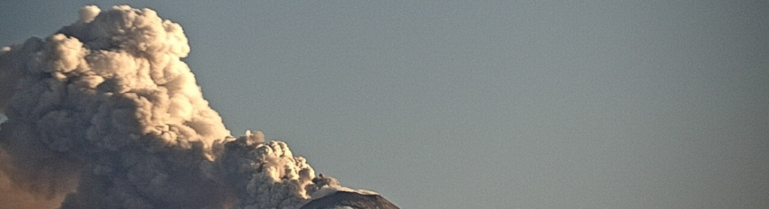 19 Avril 2020. FR . Alaska : Great Sitkin , Indonésie : Merapi , Kamchatka : Klyuchevskoy , Costa Rica : Turrialba / Poas / Rincon de la Vieja / Irazu .