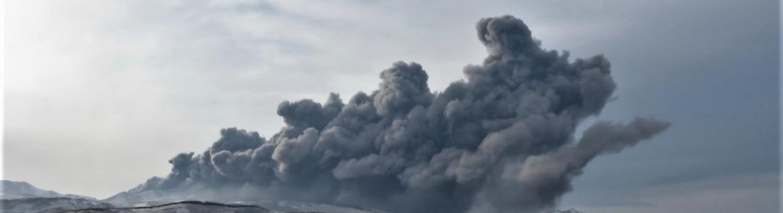11 Juillet 2021 . FR . Russie / Kouriles du Nord : Ebeko , Philippines : Taal , Chili : Nevados de Chillan , Hawaii : Kilauea , Equateur : Reventador , Saint Vincent : Soufrière Saint Vincent .