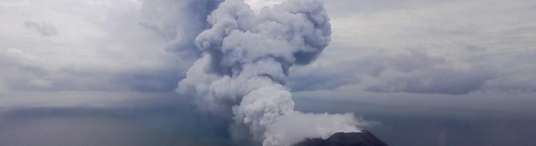 14 Fevrier 2018. FR. Mayon , Kadovar , Cumbal , Devil's Woodyard ( volcan de boue).