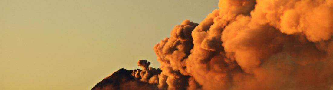 07/03/2017. FR. Reventador , Tungurahua , Cotopaxi , Volcans de Californie , Fuego .