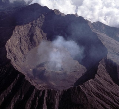 July 17, 2020 . EN . Indonesia : Raung , Philippines : Mayon , Hawaii : Mauna Loa , Nicaragua : Momotombo .
