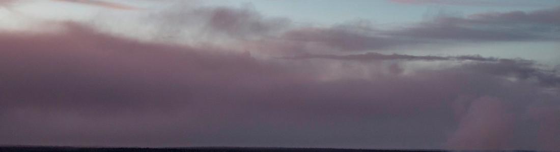27 Avril 2018. FR. Ioyama , Kilauea , Guallatiri , Nevado del Ruiz .