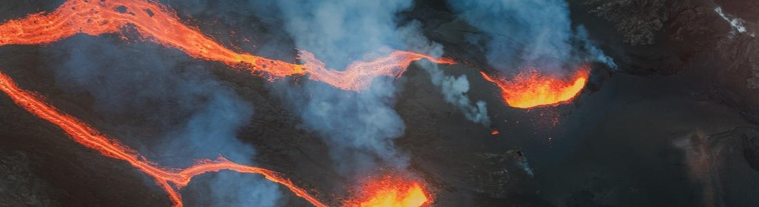 May 01 , 2018. EN. Piton de la Fournaise , Sabancaya , Agung , Kilauea , Tenerife .