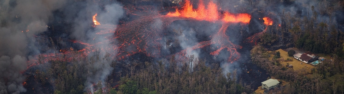 May 07 , 2018.  EN.  Pu'u 'Ō'ō / Kilauea , Update 12h00.