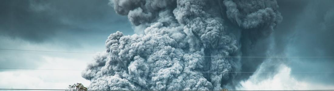 18 Mai 2018. FR. Pu'u 'Ō'ō / Kilauea , Öræfajökull , Sabancaya , Piton de la Fournaise , Klyuchevskoy .