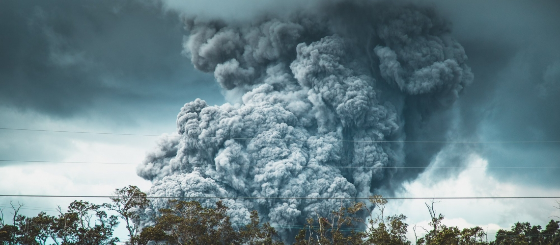 May 18 ,  2018. EN.   Pu'u 'Ō'ō / Kilauea , Öræfajökull , Sabancaya , Piton de la Fournaise , Klyuchevskoy .