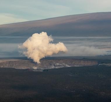 16 Aout 2018. FR. Hawai : Kilauea , Colombie : Chiles / Cerro Negro , Costa Rica : Rincon de la Vieja , Philippines : Kanlaon .