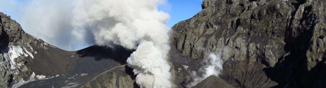 September 09 , 2018.  EN.   Chile : Copahue , Colombia : Cumbal , Hawai : Kilauea , Hawai : Mauna Loa , Guatemala : Fuego .