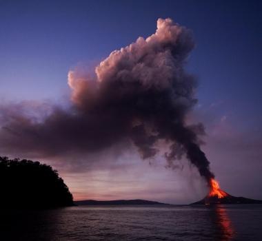 December 20 , 2018.  EN.   Colombia : Cumbal , Vanuatu : Ambrym , Iceland : Bárðarbunga / Herðubreið , Alaska : Semisopochnoi , Indonesia : Anak Krakatau .