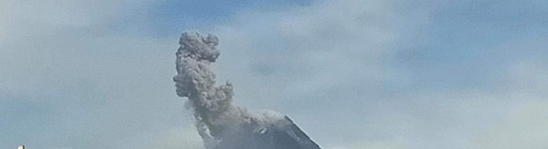 March 13, 2019. EN . Philippines : Mayon , Colombia : Chiles / Cerro Negro , Hawaii : Kilauea , Ecuador : Reventador , Nicaragua : San Cristobal .
