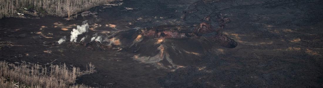 13 Fevrier 2019. FR . Colombie : Nevado del Huila , Hawaii : Kilauea , Indonesie : Ibu , Costa Rica : Poas .