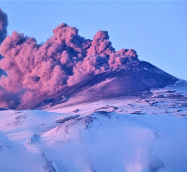 February 11 , 2019.  EN.  Italy / Sicily : Etna , Chile : Copahue , Indonesia : Dukono , Mexico : Popocatepetl .