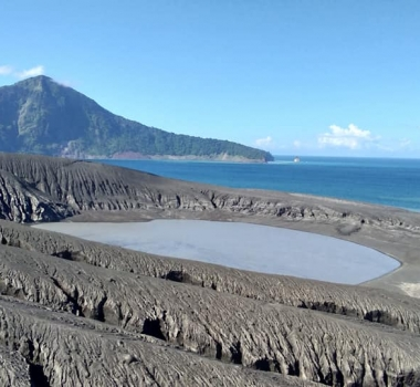 May 11 , 2019 . EN . Hawaii : Kilauea , Chile : Villarica , Indonesia : Anak Krakatau , Ecuador : Sangay .