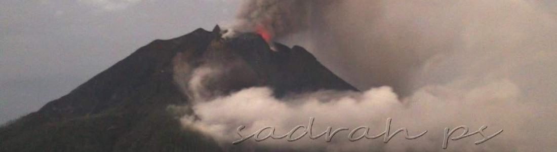 12 Mai 2019. FR. Indonésie : Sinabung , Mexique : Fuego de Colima , Kamchatka : Sheveluch , Guatemala : Pacaya , Costa Rica : Rincon de la Vieja .