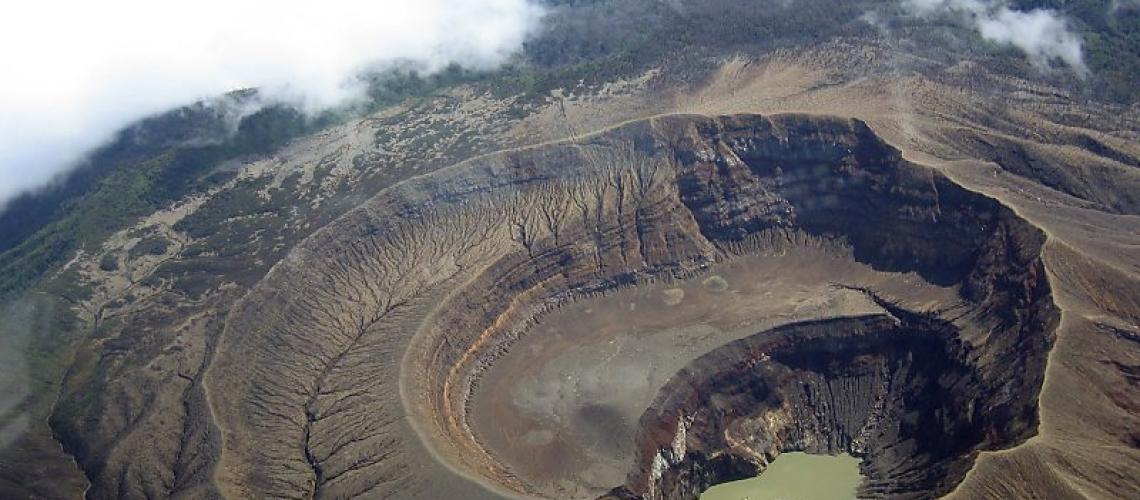 September 06, 2020. EN. Indonesia : Merapi , El Salvador : Santa Ana (Ilamatepec) , Chile : Nevados of Chillan , Costa Rica: Turrialba / Poas / Rincon de la Vieja .